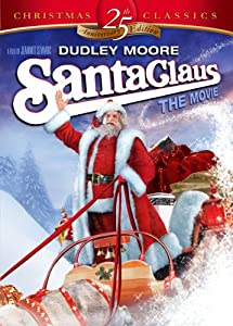 Santa Claus Movie by Lions Gate