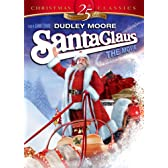 Santa Claus: Movie [DVD] [Import]