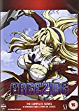Freezing - Complete Series Collection [UK-Import]