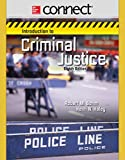 img - for Connect Access Card for Introduction to Criminal Justice book / textbook / text book