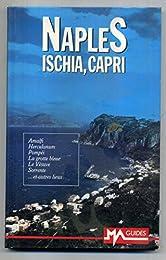 Naples, Ischia, Capri