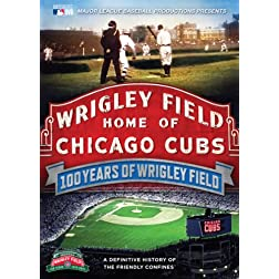 100 Years of Wrigley