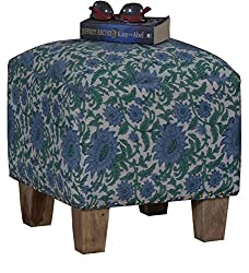 Fabric (stool) in multi color