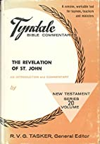 Tyndale Bible Commentary: The Revelation of…