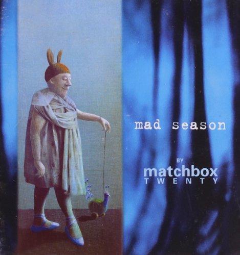Matchbox Twenty - Mad Season (Album Sampler) - Zortam Music