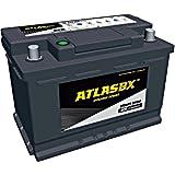 ATLASBX ( アトラス ) 国産車バッテリー アイドリングストップ車用 [ EFB Technology ]M-42(B20L)