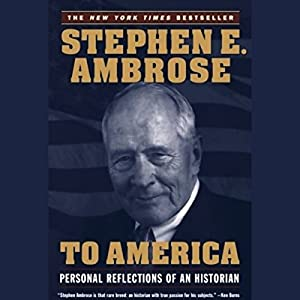 To America Audiobook