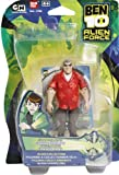 Ben 10 Alien Force 10cm figure - Grandpa Max