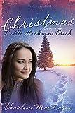 Christmas Comes To Little Hickman Creek