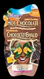 MONTAGNE JENNESSE HOT CHOCOLATE MELTED CHOCOLATE - 1 PACK