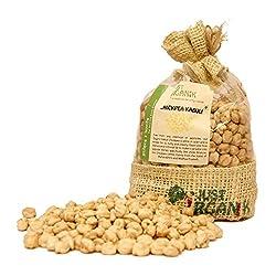 Just Organik-Organic Chickpea Kabuli-1kg