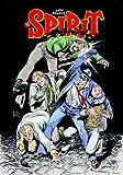 Spirit Book Four (Spirit (DC Comics)) (1401225055) by Aragones, Sergio