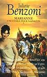 Marianne. tome 1 : Une étoile pour Napoléon 1