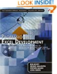 Professional Excel Development: The D...
