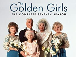 The Golden Girls Season 7