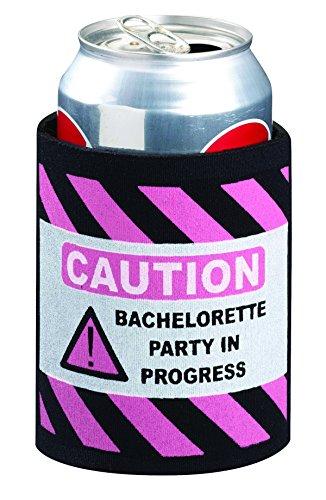 Lillian Rose Bachelorette Party Cup Cozy, 4-Inch