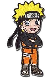 Naruto Shippuden Patch Naruto