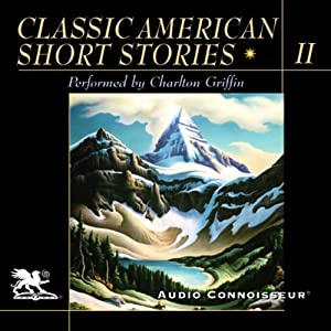 Classic American Short Stories, Volume 2 Audiobook