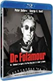 Image de Dr. Folamour [Blu-ray]