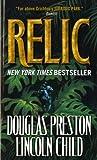 Relic (Special Agent Pendergast Book 1)