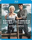 River Of No Return Blu-ray (Bilingual)