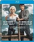 River Of No Return Blu-ray (Bilingual)