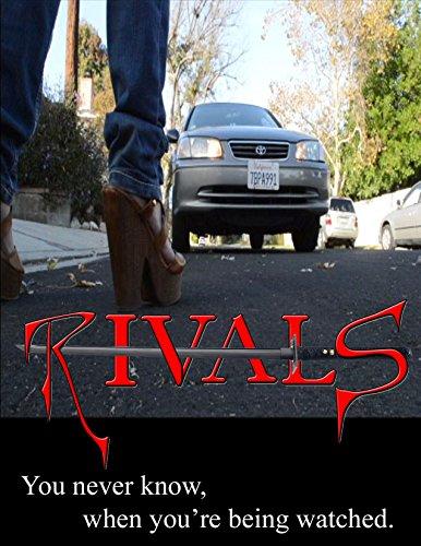 Rivals (Ninja Assassin)