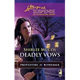 Deadly Vowsby Shirlee McCoy