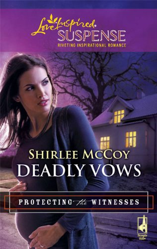 Image of Deadly Vows (Love Inspired Suspense)
