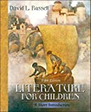 Literature for children:a short introduction