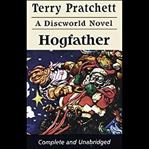 Hogfather: Discworld #20 | [Terry Pratchett]