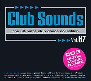 Club Sounds,Vol. 67