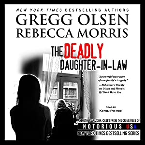 The Deadly Daughter-in-Law Audiobook