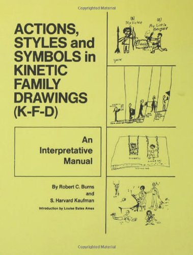 Action, Styles, And Symbols In Kinetic Family Drawings...