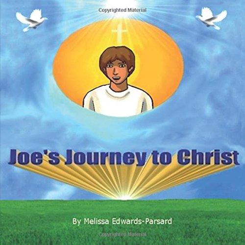 Joe's Journey To Christ