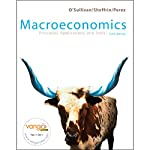 VangoNotes for Macroeconomics: Principles, Applications, and Tools, 5/e | Arthur O'Sullivan,Steven Sheffrin,Stephen Perez