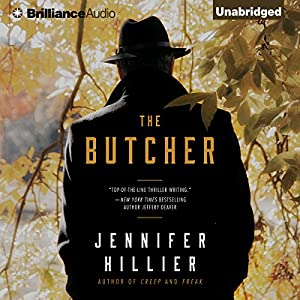 The Butcher | [Jennifer Hillier]