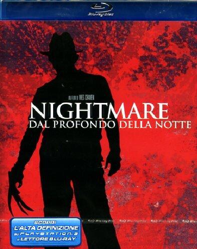 Nightmare - Dal profondo della notte [Blu-ray] [IT Import]