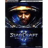 """StarCraft II - Das offizielle Strategiebuchvon """"Brady Games"""""""