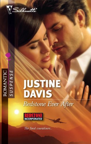 Image of Redstone Ever After (Silhouette Romantic Suspense)