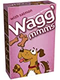 Wagg'mmms Dog Biscuits With Salmon 400 g (Pack of 5)