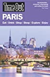 Time Out Paris 21st edition