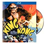 King Kong [Blu-ray Book]