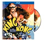King Kong [Blu-ray] (Sous-titres fran...