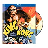 King Kong [Blu-ray Book] ~ Robert Armstrong
