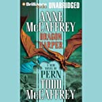 Dragon Harper: Dragonriders of Pern (       UNABRIDGED) by Anne McCaffrey, Todd McCaffrey Narrated by Susan Ericksen