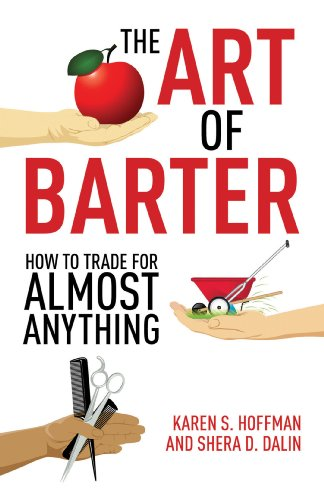The Art of Barter: How to Trade for Almost Anything