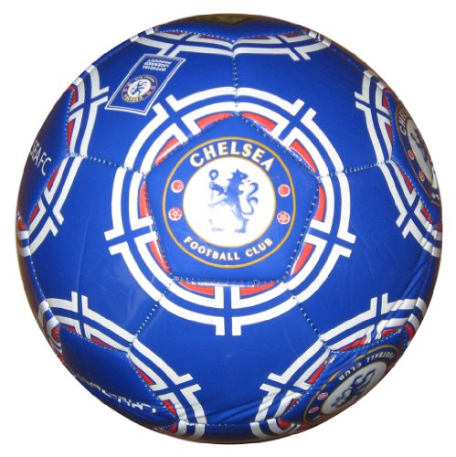 Chelsea FC Graphic Soccer Ball (size 5)