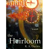 The Heirloom (Kindle Edition) newly tagged