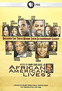African American Lives 2 [Import]